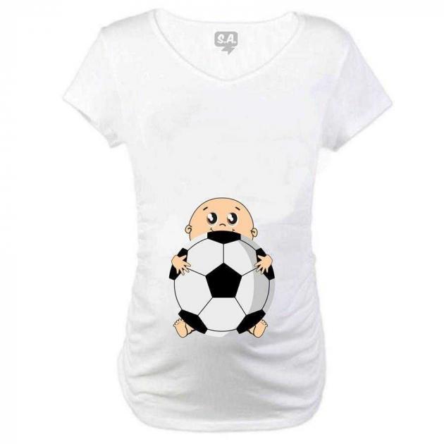 Baby Long Baby Futebol