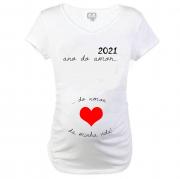 Baby Long Gestante 2021 O Ano Do Amor