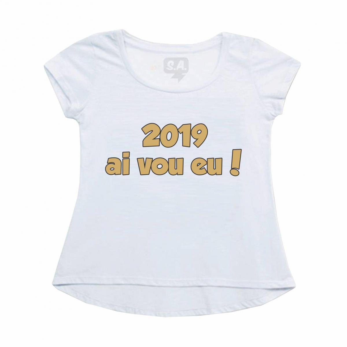Bata - 2019 ai vou eu