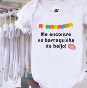 Body - Barraquinha Do Beijo