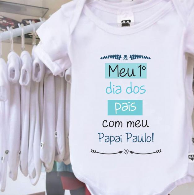 Body - Primeiro Dia Dos Pais