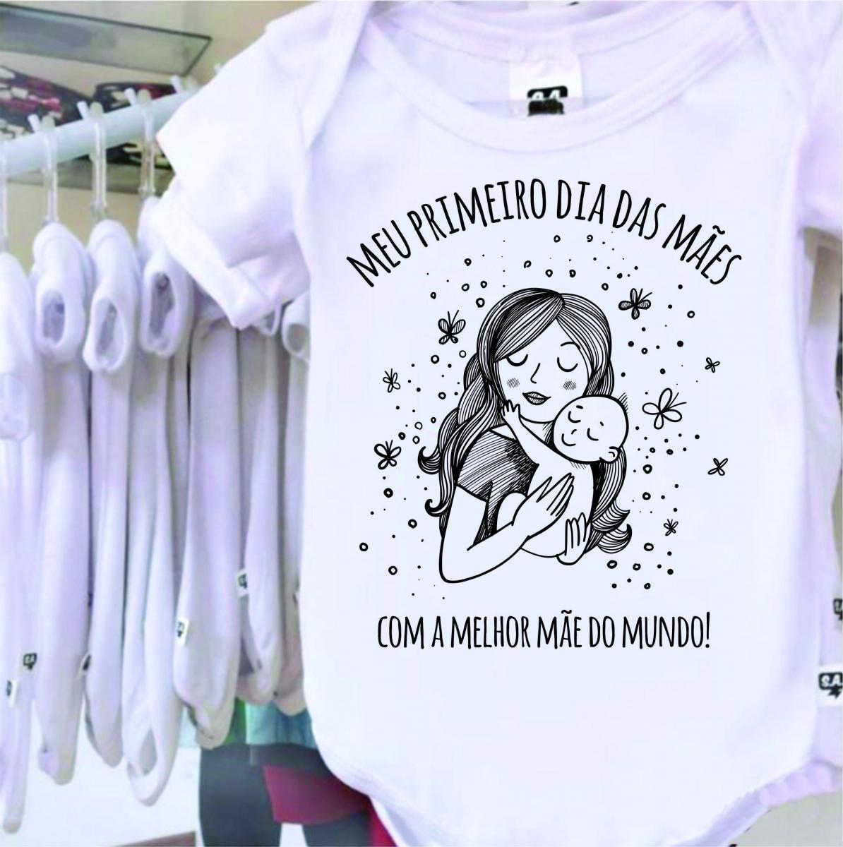 Body Meu Primeiro Dia Das Mães Com A Melhor Mãe Do Mundo