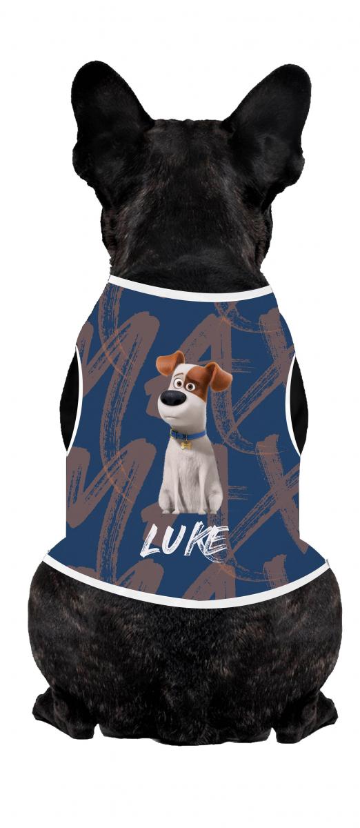Body Para Cachorro Max