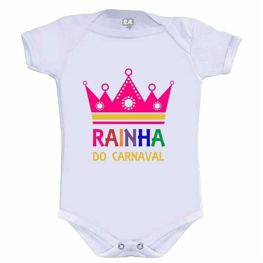 Body Rainha do Carnaval