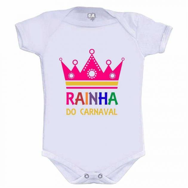 Body Rainha do Carnaval