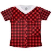 Camiseta Adulta Junina