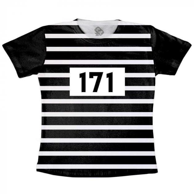 Camiseta Adulto 171