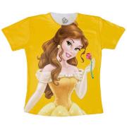 Camiseta Adulto - Bela