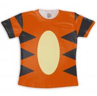 Camiseta Adulto - Tigrão
