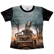 Camiseta Avantasia - The Wicked Symphony