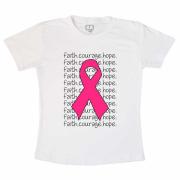 Camiseta Faith