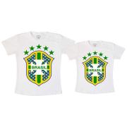 Kit Família Brasil