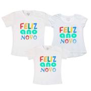 Kit Família Feliz Ano Novo Color