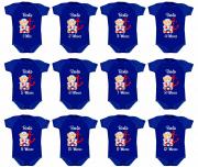 Kit Mesversário - Azul