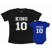 Kit Tal Pai, Tal Filho King and Prince