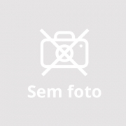 Pijama Infantil De Malha de Flamê Minnie