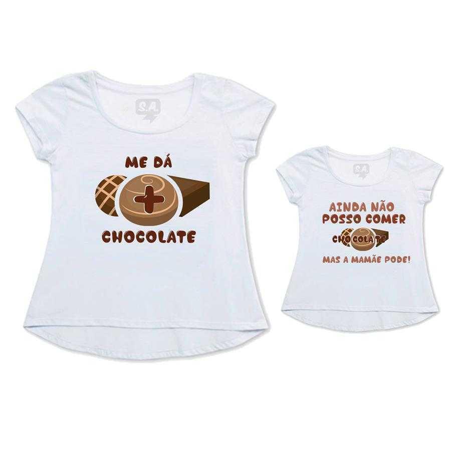 Tal Mãe, Tal Filha Me Dá Mais Chocolates