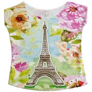 TShirt Adulto - Paris