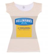 Vestido Adulto Hellman's