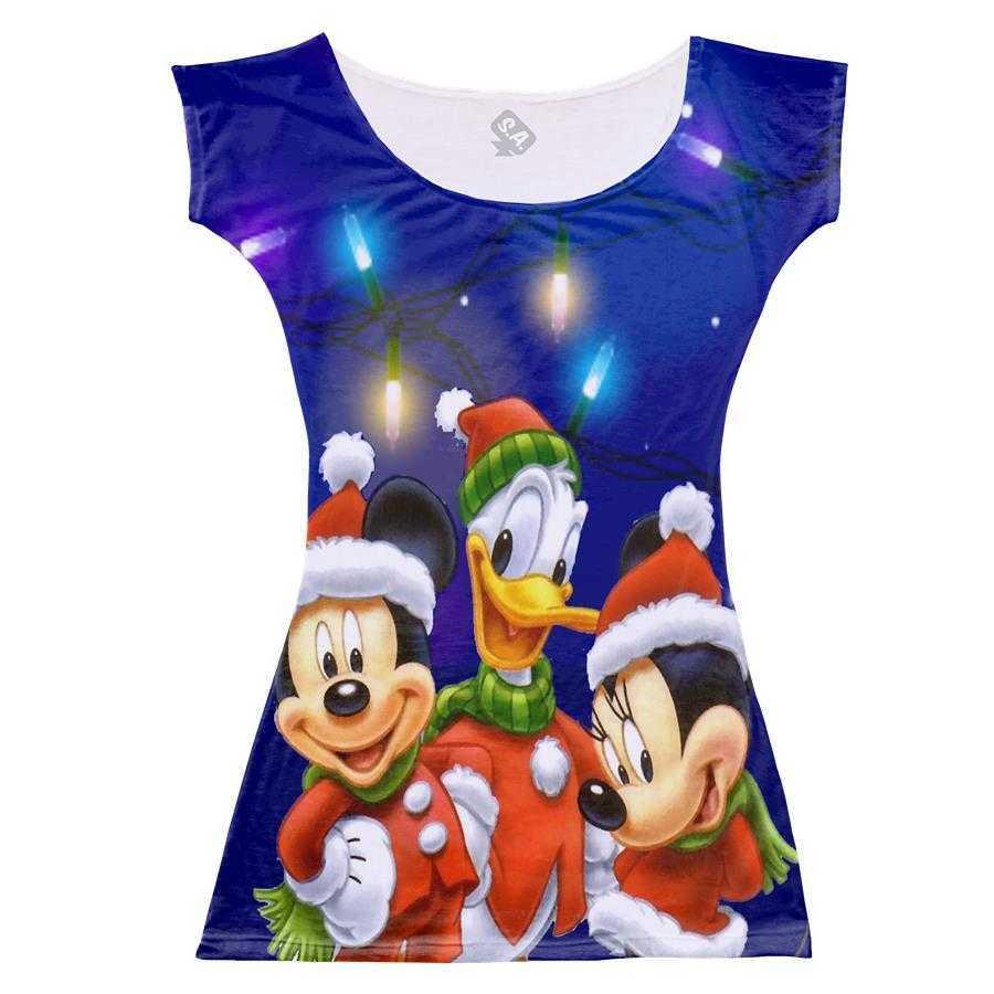 Vestido Adulto Natal